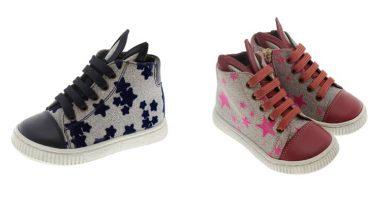 Tendencias otoño – invierno en calzado infantil
