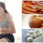 5 alimentos que debes evitar durante tu menstruación