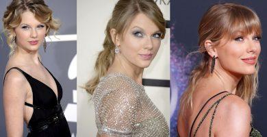 Algunos datos que no sabes de Taylor Swift, a sus 30 años
